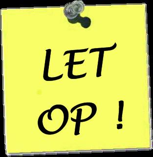 Let-op1